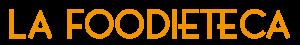 Logo La Foodieteca