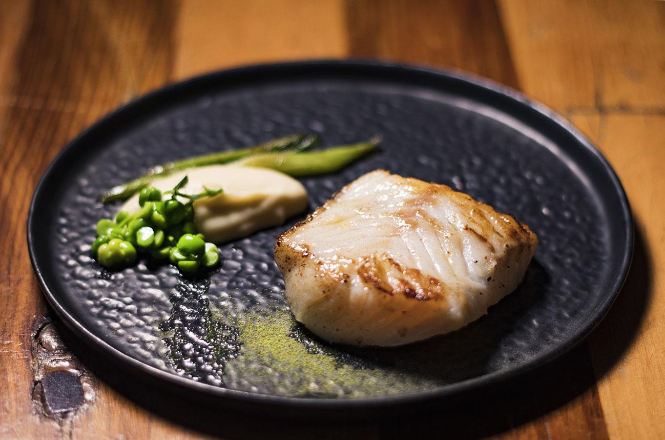 Merluza Austral Chile - Recetas - La Foodieteca