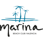Logo Marina Beach Club